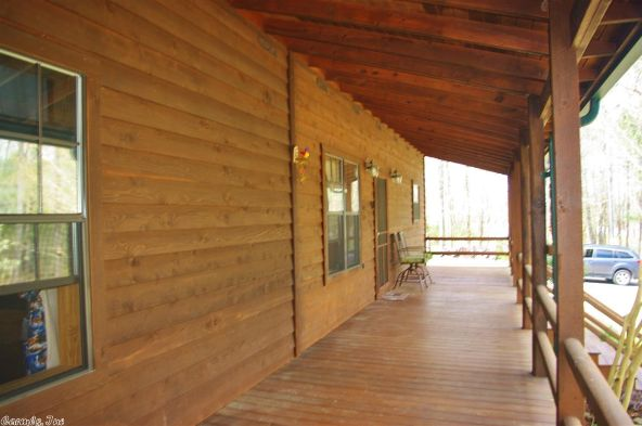 3066 Holly Mountain Rd., Clinton, AR 72031 Photo 3