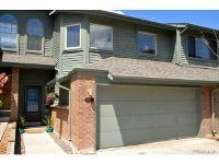 Home for sale: 12085 West Chenango Dr., Morrison, CO 80465