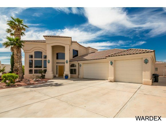 2183 Littler Ln., Lake Havasu City, AZ 86406 Photo 1