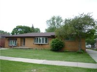 Home for sale: 3924 Tulane, Dearborn Heights, MI 48125