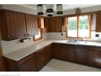 Home for sale: 380 Oakfield Smyrna Rd., Oakfield, ME 04780