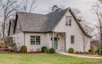 Home for sale: 4320 Sunnybrook Dr., Nashville, TN 37205
