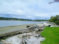 Home for sale: Lot 1 E. Stretch Island Rd. S., Grapeview, WA 98546