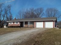 Home for sale: 1315 Cemetery Rd., Warsaw, IL 62379