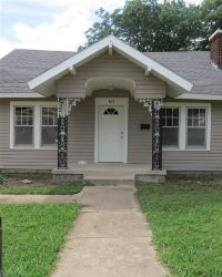 Home for sale: 607 N. Washington, Ardmore, OK 73401