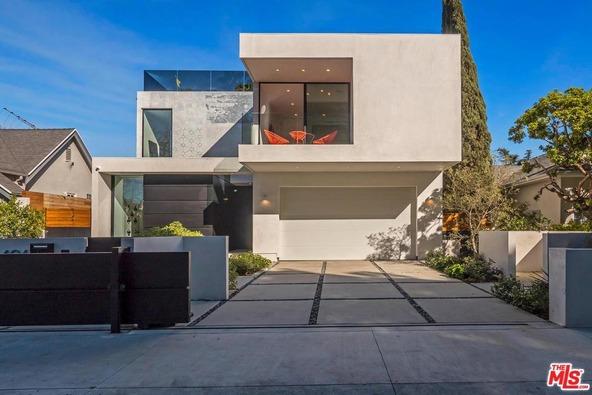 406 S. Sycamore Ave., Los Angeles, CA 90036 Photo 4