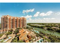 Home for sale: 60 Edgewater Dr. # 11e, Coral Gables, FL 33133