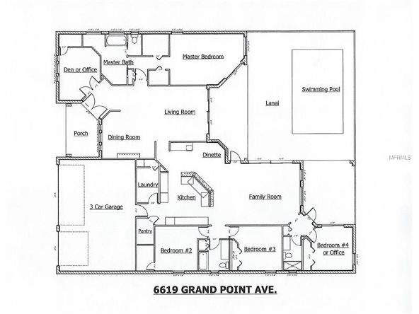 6619 Grand Point Avenue, University Park, FL 34201 Photo 25
