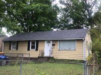 Home for sale: 529 Selbon Ave., Petersburg, VA 23803
