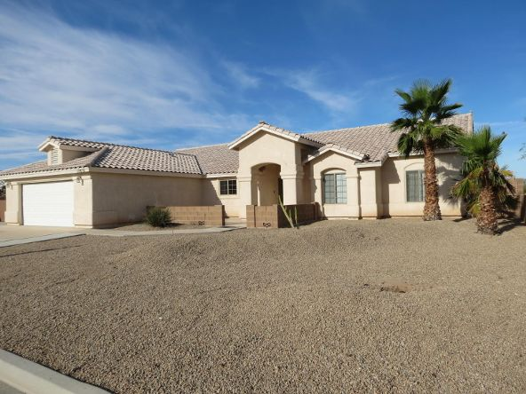 13676 S. Onammi Ave., Yuma, AZ 85367 Photo 1