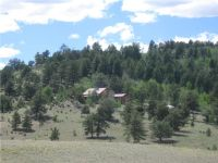 Home for sale: 101 Galahad, Hartsel, CO 80449