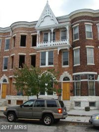 Home for sale: 440 E. 22nd St., Baltimore, MD 21218