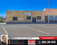 Home for sale: 367 W. Coolidge Avenue, Coolidge, AZ 85128