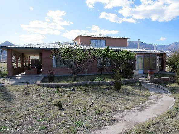 12084 N. Via Animas --, Portal, AZ 85632 Photo 1