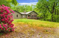 Home for sale: 1037 Buck Knob Rd., Scaly Mountain, NC 28775