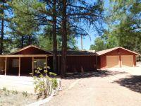 Home for sale: 2058 Pinehaven Ln., Overgaard, AZ 85933