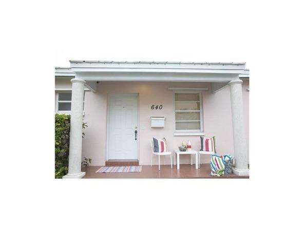 640 Fernwood, Key Biscayne, FL 33149 Photo 1