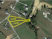 Home for sale: Lot 87 Duck Pond Dr., Dandridge, TN 37725