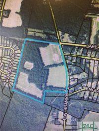 Home for sale: 0 Toni Branch Rd., Ellabell, GA 31308
