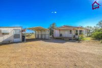 Home for sale: 4320 Alpine Ct., Las Cruces, NM 88011