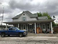 Home for sale: 103 S. West, Lexington, IL 61753