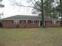 Home for sale: 7828 Hwy. 169, Glennville, GA 30427