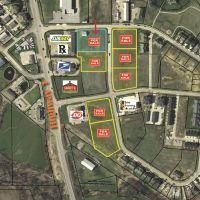 Home for sale: Lot 3 Fox Ridge Part 1a, Solon, IA 52333
