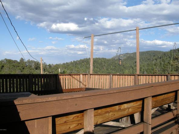 12051 N. Fern Ridge, Mount Lemmon, AZ 85619 Photo 24