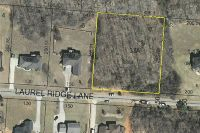 Home for sale: 279 Laurel Ridge Ln., Linwood, NC 27299