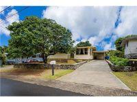 Home for sale: 1426 Lekeona St., Kailua, HI 96734