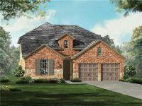 Home for sale: 1519 Carnation St., Prosper, TX 75078