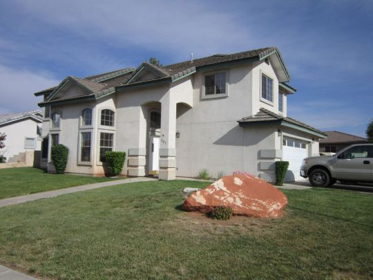 237 Antelope Ave., Page, AZ 86040 Photo 1