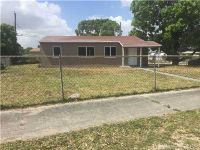 Home for sale: 2490 N.W. 154th St., Miami Gardens, FL 33054