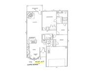 Home for sale: 4807 Pinnacle Pl., Denison, TX 75021