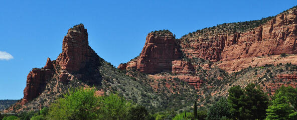 44 Aspen Ct., Sedona, AZ 86351 Photo 4