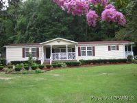 Home for sale: 3016 Poplar Point Rd., Williamston, NC 27892