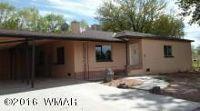Home for sale: 740 W. Cleveland St., Saint Johns, AZ 85936