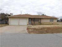 Home for sale: 719 Myrtle Dr., Tecumseh, OK 74873