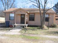 Home for sale: 313 Carl St., Siloam Springs, AR 72761