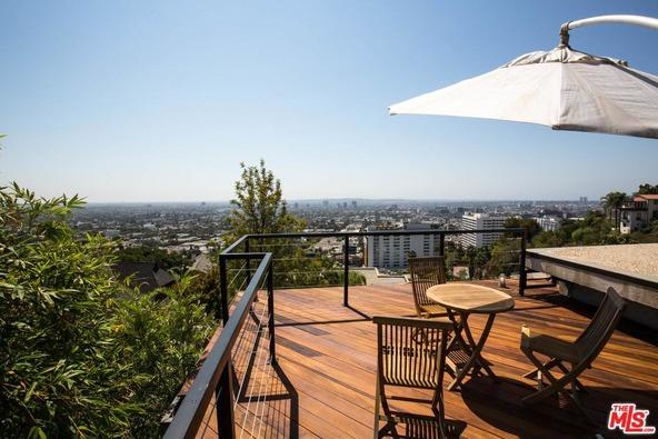 8406 Hollywood, West Hollywood, CA 90069 Photo 38