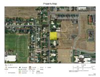 Home for sale: Tbd Annis Hwy., Rigby, ID 83442