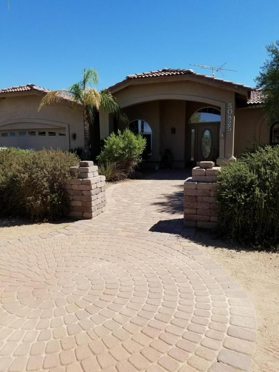 50825 N. 328th Avenue, Wickenburg, AZ 85390 Photo 1