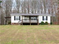 Home for sale: 3527 Baltimore Rd., East Bend, NC 27018