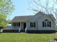 Home for sale: 102 Kristina Dr., Selma, NC 27576