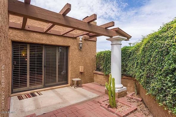 7980 E. Via del Desierto --, Scottsdale, AZ 85258 Photo 20