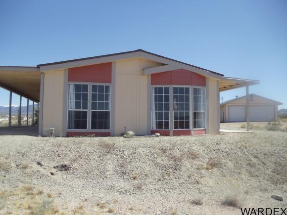 782 Crescent Dr., Meadview, AZ 86444 Photo 1