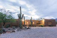 Home for sale: 4321 N. Camino Tesote, Tucson, AZ 85749