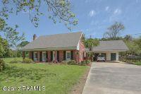 Home for sale: 1034 Melancon, Parks, LA 70582