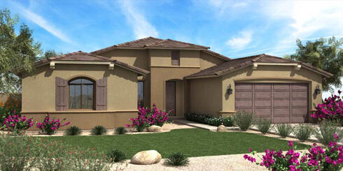 41442 N. Vicki St., Queen Creek, AZ 85140 Photo 1