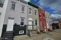 Home for sale: 433 S. Pulaski St., Baltimore, MD 21223